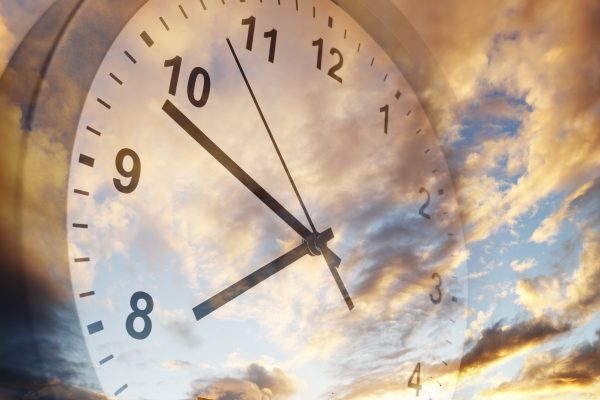 Campaigner claims he has government support to ditch daylight saving