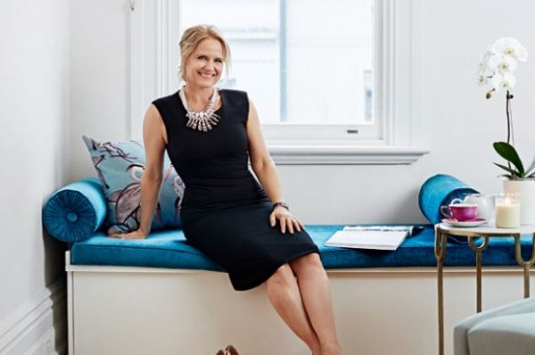 Can Shaynna Blaze sell your house?