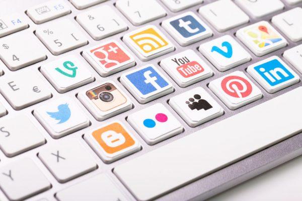 Government crackdown on social media giants