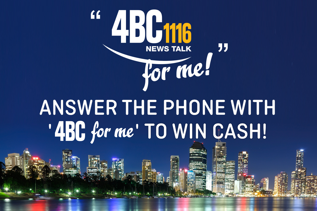 Win cash with 4BC for Me!