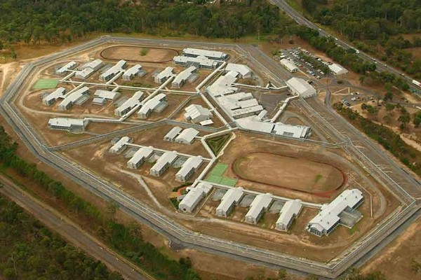Prison officers demand private operator be dumped