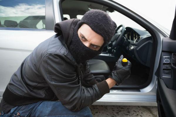 Southeast Qld, the car theft capital of Australia