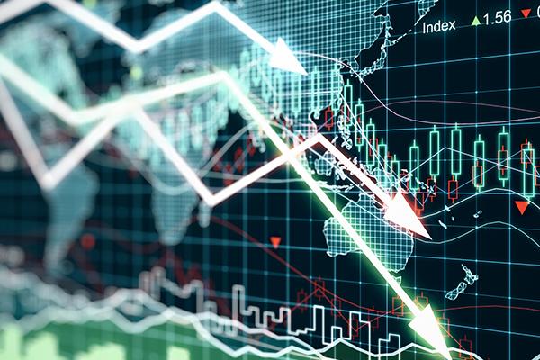 Article image for Australian shares plummet as market takes a massive hit