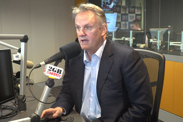 'The Morrison government has lost the plot': Mark Latham