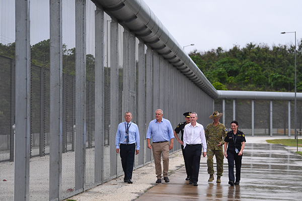 Article image for 'Huge expense': Christmas Island medical facilities expanded