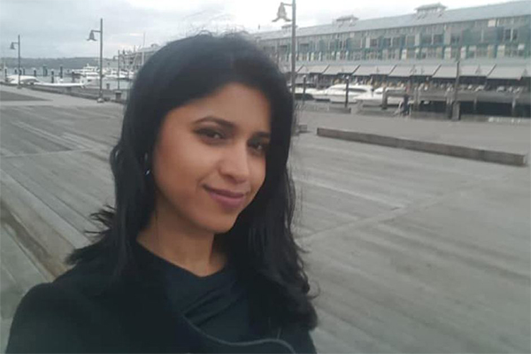 Article image for Murdered woman found in suitcase, ex-boyfriend dies in deliberate car crash