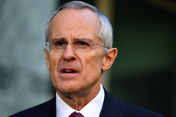ACCC boss hits out at gas producers 'to jolt them'