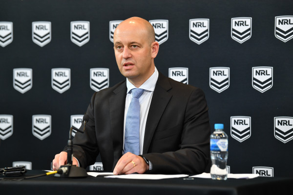 Article image for NRL sanctions | Walker stood down, Bolton banned, Napa fined