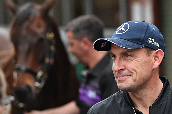 Chris Waller reveals 'what's separating' Winx from other great horses