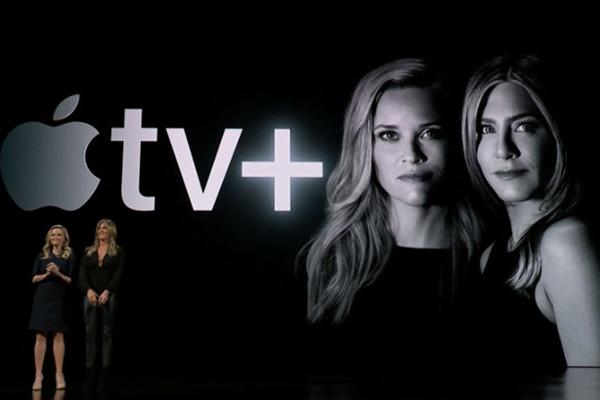 Big tech news: Apple just got serious about TV