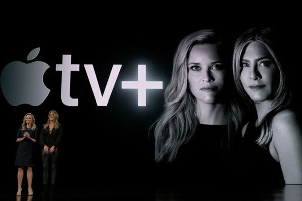 Big tech news: Apple just got serious about TV