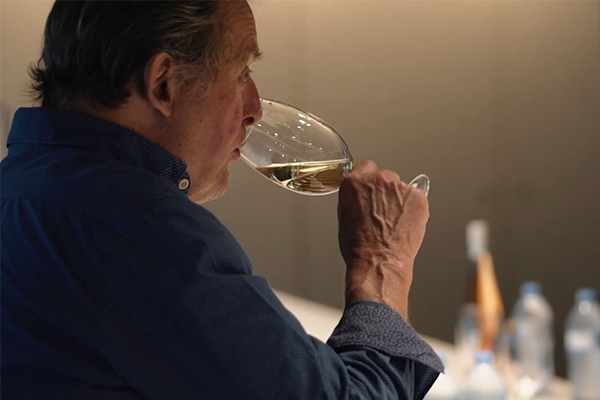 Article image for John Fordham gives us an even better reason to love wine