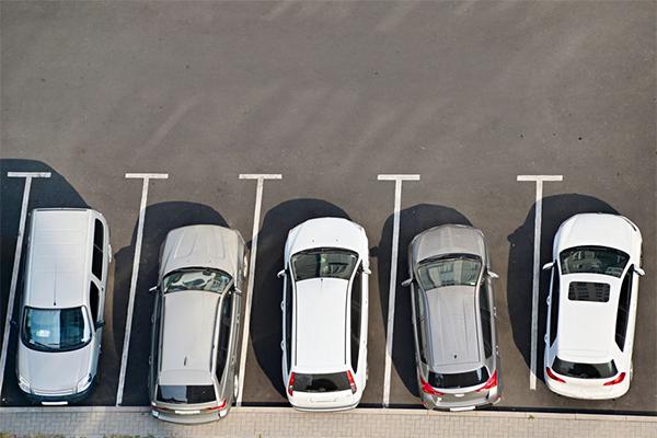 Revealed: Australia's worst parkers