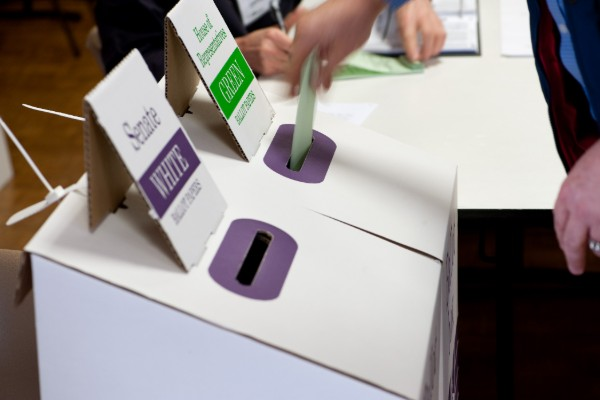 The AEC prepares for its electoral olympics