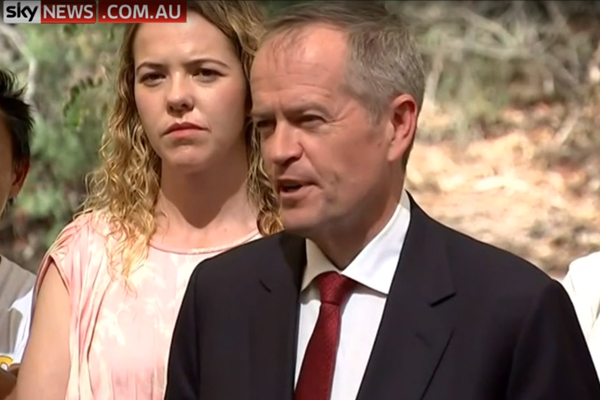WATCH | Bill Shorten's horror day, repeatedly called out for 'tax lies'