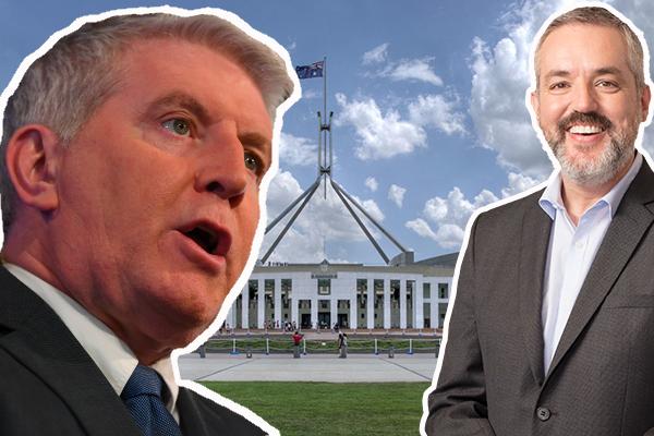 'For God's sake!': Senior Labor MP hangs up on our Political Editor