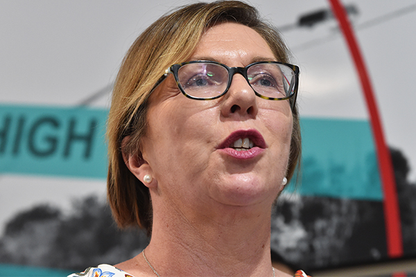 Labor responds to cancer package criticism