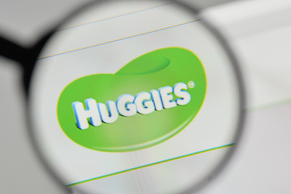 'There is a bit of a snowball effect': former Kimberly Clark MD explains Huggies move