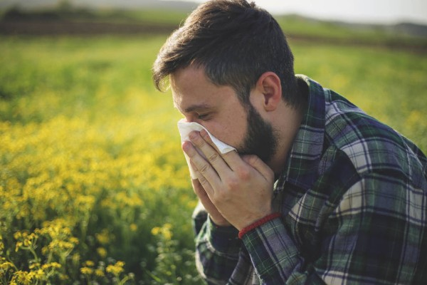 Seasonal Allergies | Causes, Symptoms & Treatment | ACAAI ...