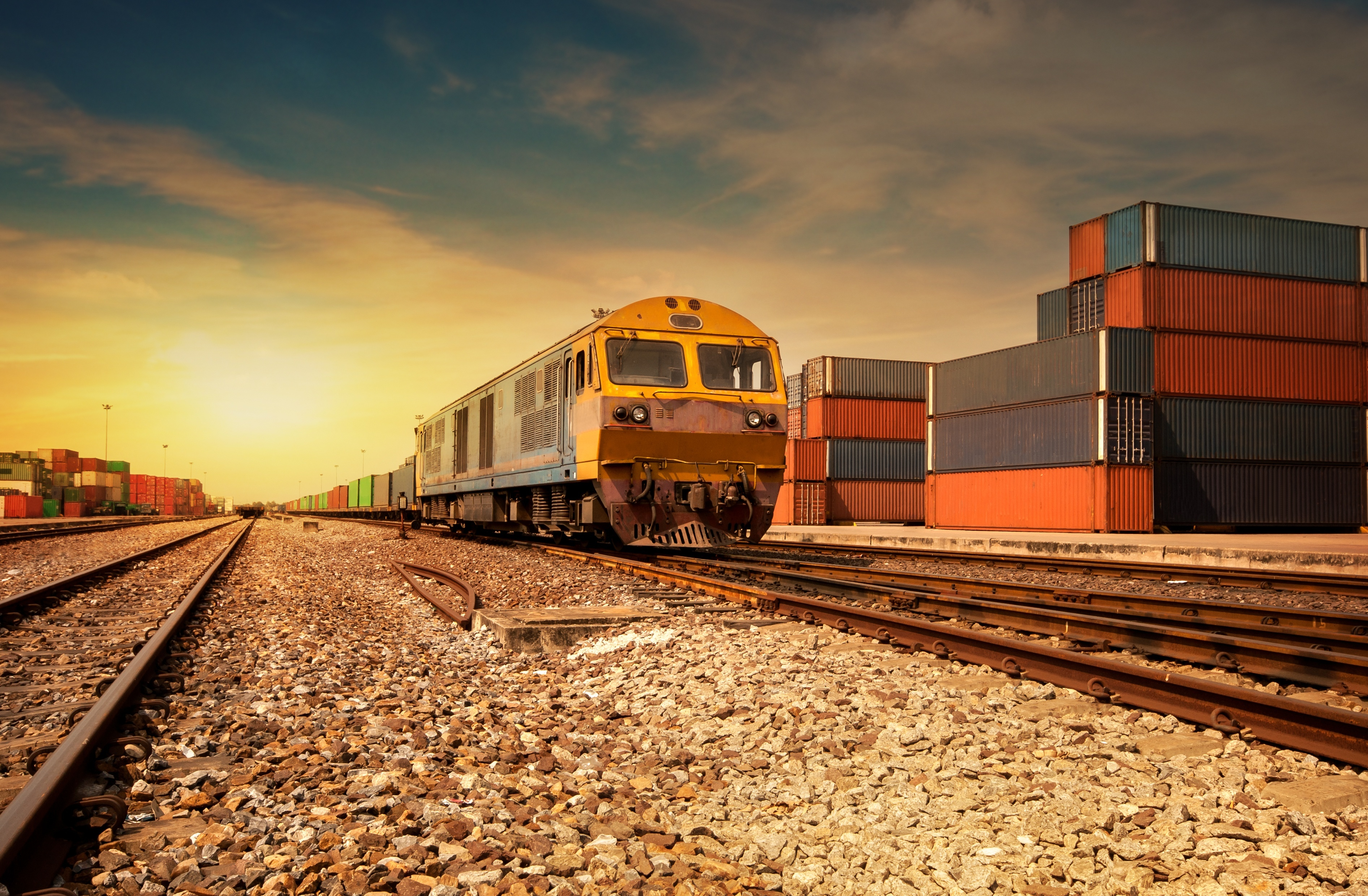 Inland Rail: the fight to keep politicians on-track.