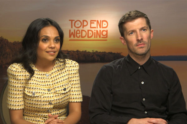 Article image for Miranda Tapsell writes and stars in new Aussie rom-com