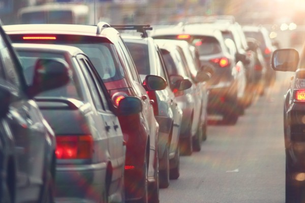 The roads that have Brisbane drivers seeing red