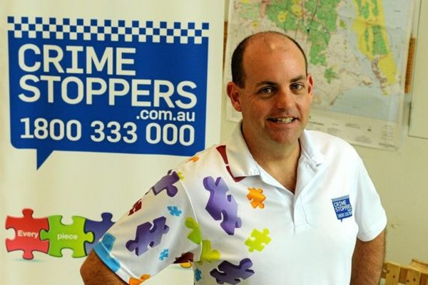 12 years of stopping crime in Queensland