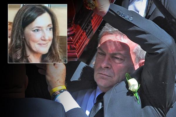 Borce Ristevski sentenced to six years in prison for killing wife Karen