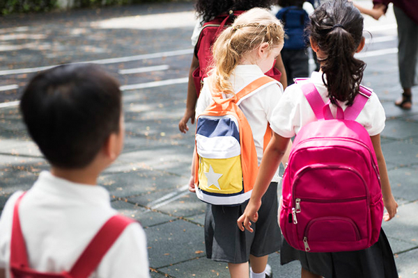 Article image for Study finds kids who start school later outperform younger classmates
