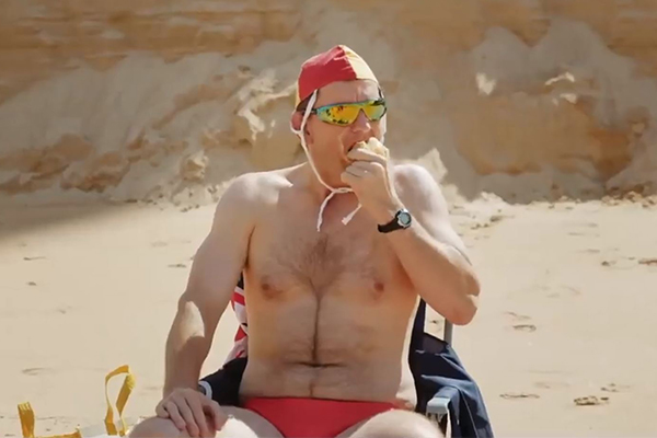 'Tasteless': GetUp forced to pull ad mocking Tony Abbott