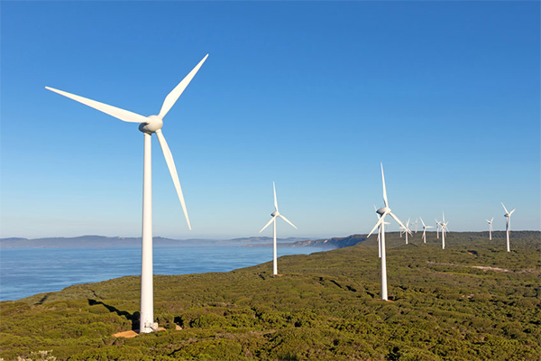 Article image for 'Major crisis': Wind farm fears in wake of Labor's climate policy