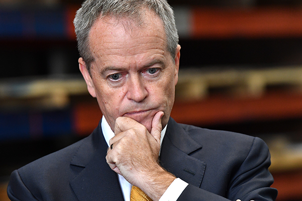 GPs reject Bill Shorten's $200m gift to big business