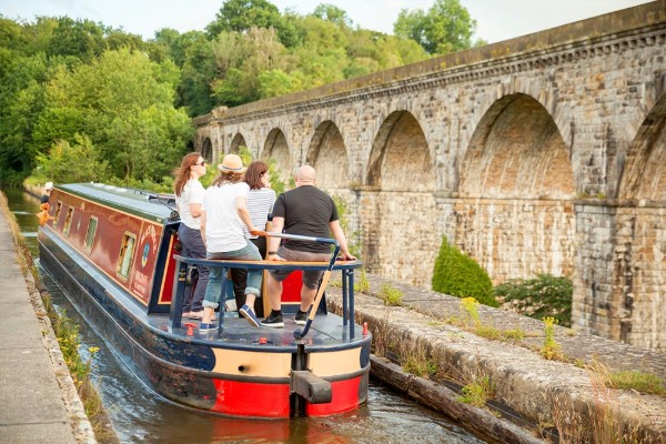There's a style of cruising to suit all tastes and budgets