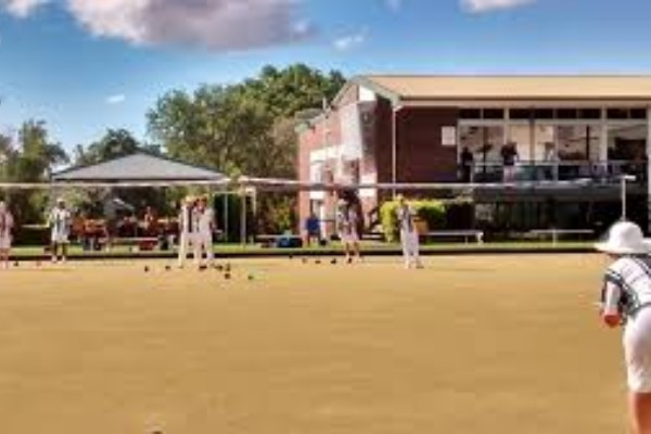 Save our Bowls Clubs
