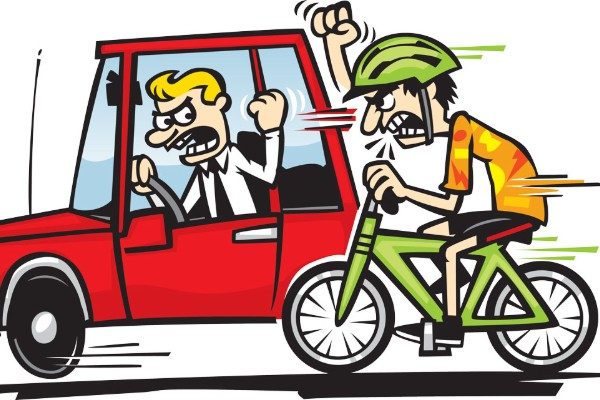 Mamils most at risk riders on the roads