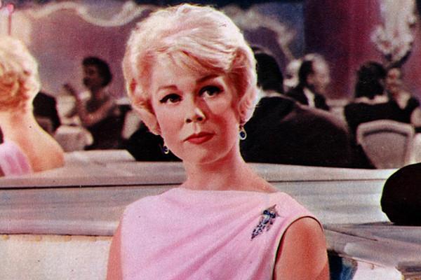 Film and singing legend Doris Day dies, aged 97