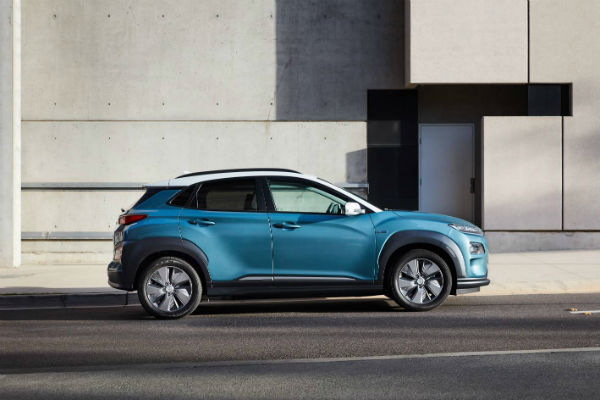 Hyundai's first electric SUV has so much to offer – pity about the price