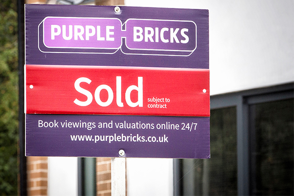 Purplebricks leaves Australia
