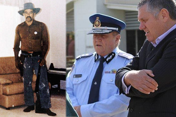 Article image for Ray Hadley's meeting with Ivan Milat