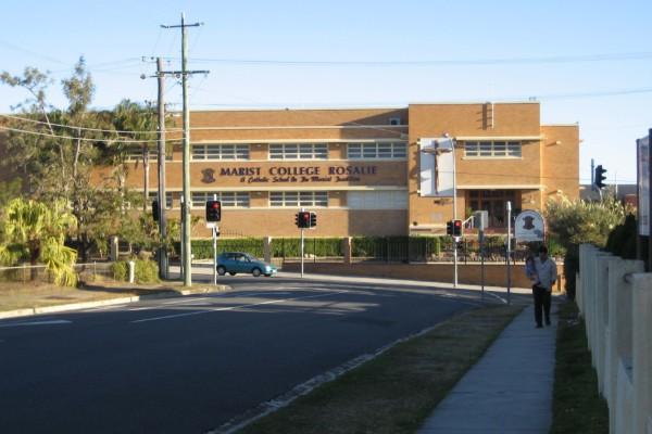 Hopes for resurrection of Brisbane Marist college