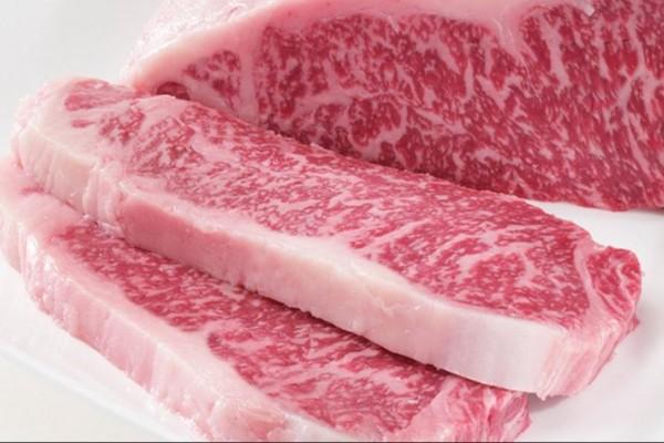 Australia's best beef comes from Queensland