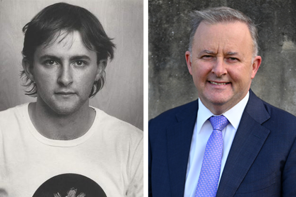 The fascinating personal story behind Labor's new leader