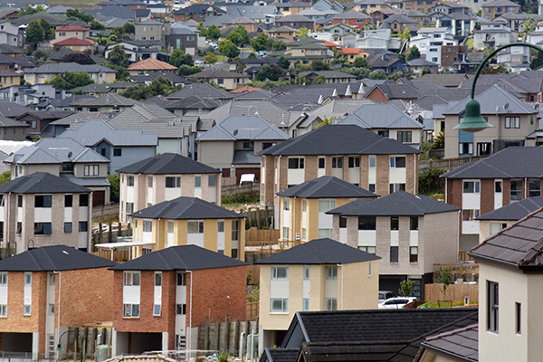House prices spike but economists warn it won't last long