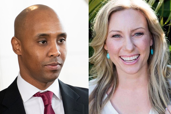 Mohamed Noor found guilty of murder of Australian woman Justine Ruszczyk Damond
