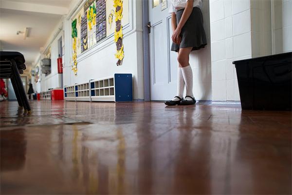 Should schools stop suspending kids who misbehave?