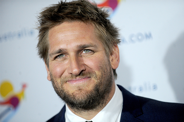 Article image for Famous Aussie chef Curtis Stone awarded first Michelin star