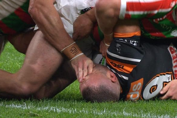 'Disturbing in the extreme': Ray Hadley condemns abhorrent act in last night's NRL