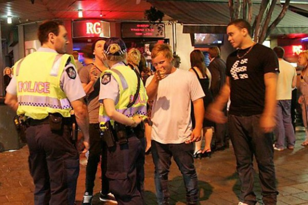 Study finds no benefit from Lockout Laws