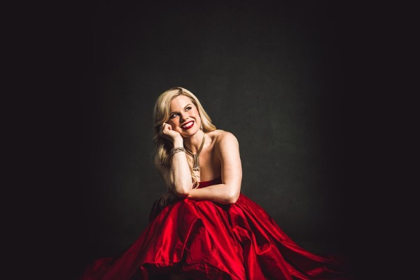 Megan Hilty brings the Great American Songbook to QPAC