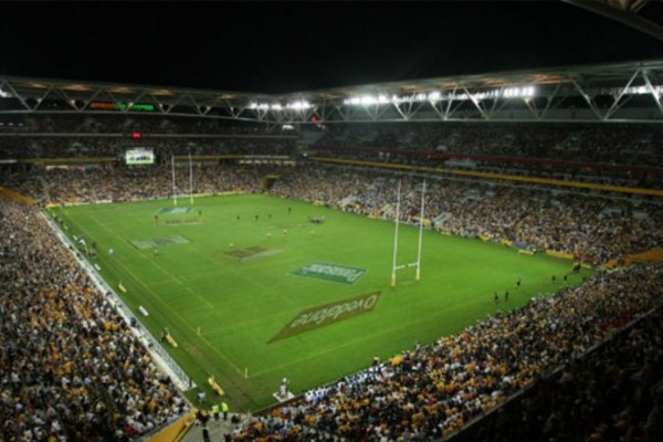Brisbane NRL grand final snub